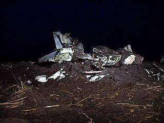 Работы на месте катастрофы СУ-24 продолжаются