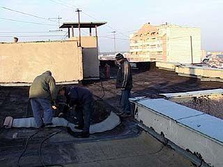 Работы по капремонту планируется завершить к середине декабря