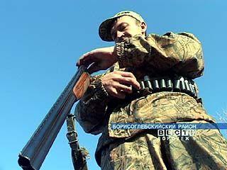 Работы по охотустройству в Воронежской области будут завершены к февралю 2016 года