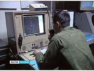 Радиотехнический батальон отметил юбилей