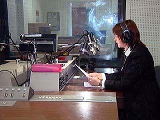 Радиоведущая Ольга Лаврентьева: без меня - меня судили