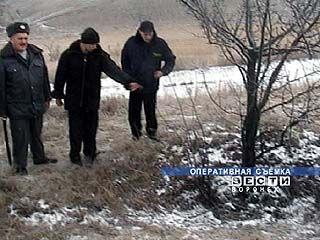 Раскрыто убийство 18-ти летней девушки