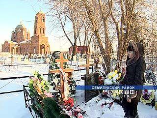 Расследованием смерти трехлетнего Андрея Судакова занялся следственный комитет