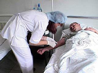 Растет число пострадавших от геморрагической лихорадки