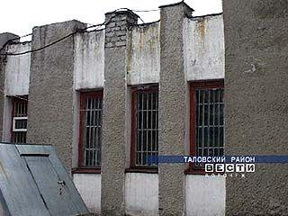 Разгорается конфликт между заключенными и администрацией таловского ИВС