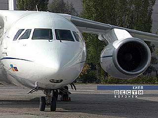 Разработан новый самолет АН-148