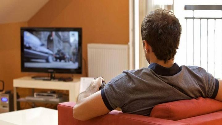 Жителям Воронежской области объяснили, почему на ТВ-экранах появятся странные знаки