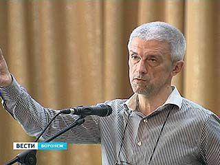 Ректором Академии Искусств стал Эдуард Бояков