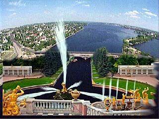 Репортаж про осушение Воронежского водохранилища - первоапрельская шутка