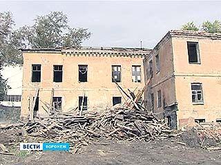Реставрацию усадьбы Быстржинских ведут в ускоренном темпе