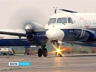 Рейсы из Воронежа продолжат вылетать по расписанию