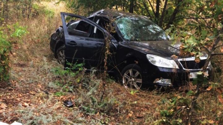 В Воронежской области в автокатастрофе на трассе М-4 «Дон» погиб 3-летний ребёнок