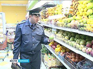Россельхознадзор ищет запрещенный импорт на воронежских прилавках