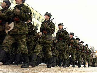 Российская армия пополнилась на 31-го солдата-связиста
