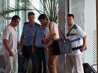 Российские аэропорты ужесточили порядок досмотра пассажиров