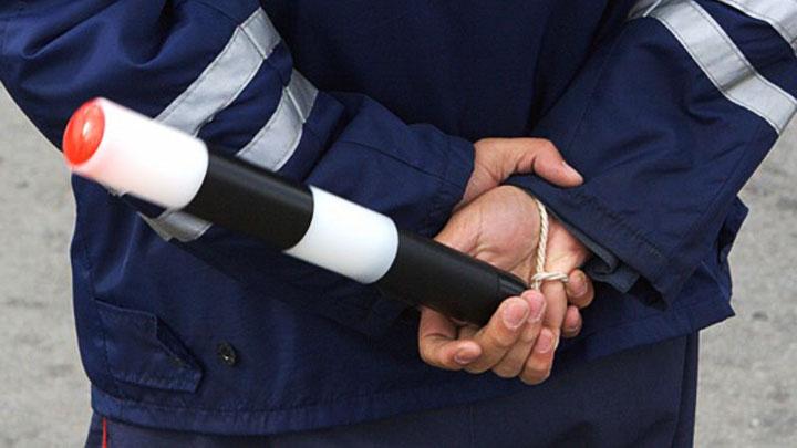 Активисты «Дорожного контроля» Воронежа обвинили инспектора ДПС в пьянстве за рулём