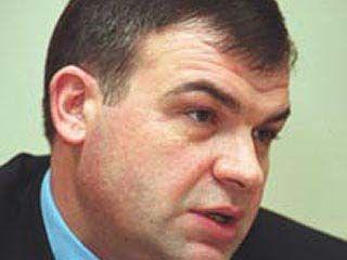 Руководитель федеральной налоговой службы прибыл в Воронеж