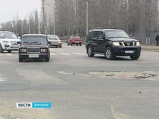 Руководителей городских управ штрафуют за дороги