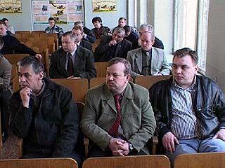 Руководители хозяйств выбирают между немецким качеством и украинской ценой