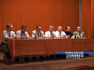 Руководители свекловодческих хозяйств приняли участие в семинаре