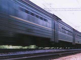 РЖД вводит дополнительные поезда