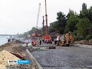С 1 сентября автолюбители смогут объезжать весь загруженный центр Воронежа