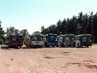С 25 сентября движение автобуса ╧79 по Железнодорожному району изменится