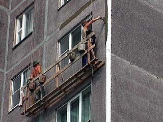 С капитальным ремонтом жилья Воронежу придется подождать