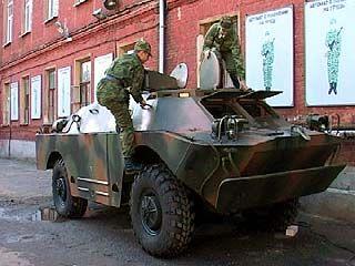С января 2008 года срок службы в армии сократится до года