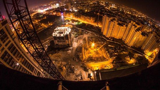 Прокуратура накажет застройщика после падения подростка с 25 этажа высотки в Воронеже