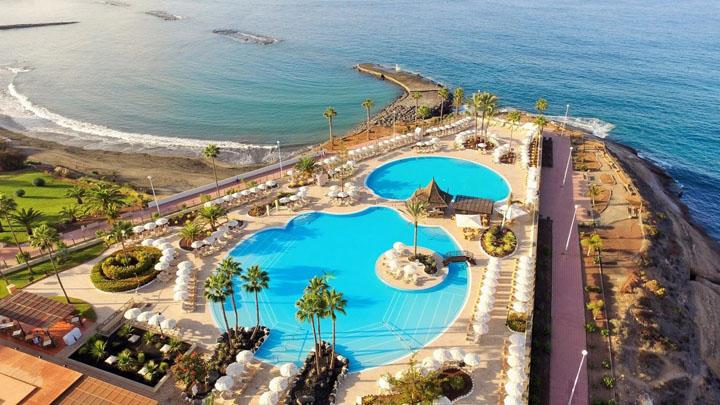 Семейный отель IBEROSTAR Anthelia – отдых на Тенерифе