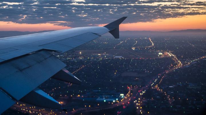 Авиакомпания «РусЛайн» увеличит частоту рейсов из Воронежа в Москву