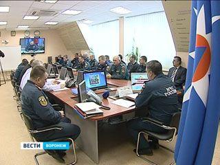 Салюты в новый год на территории Воронежа - под запретом