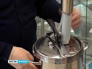 Самогонные аппараты появились в Воронеже в свободной продаже