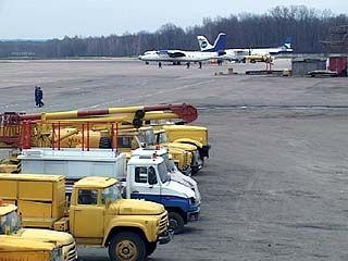 Самолет с пассажирами на борту совершил аварийную посадку в Воронеже