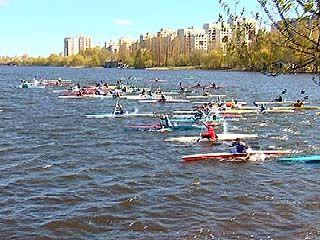 Самые массовые соревнования по гребле пройдут в Воронеже