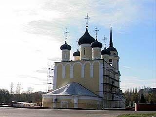 Самый старый храм Воронежа ждёт глобальный ремонт