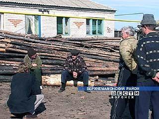 Самый высокий уровень безработицы в Гороховке