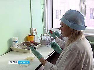 Санитарные врачи Воронежа призывают прививать детей от коклюша