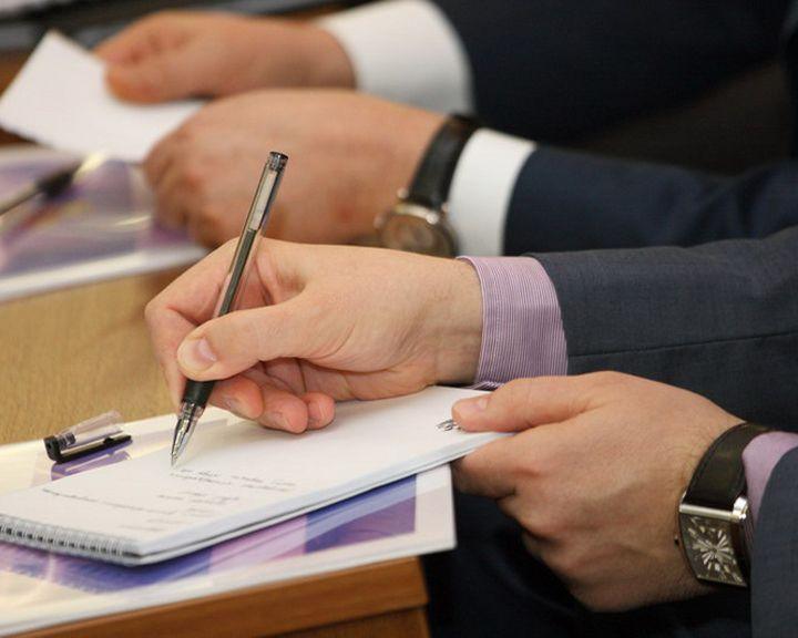 Сбербанк провёл круглый стол для молодых предпринимателей Воронежской области