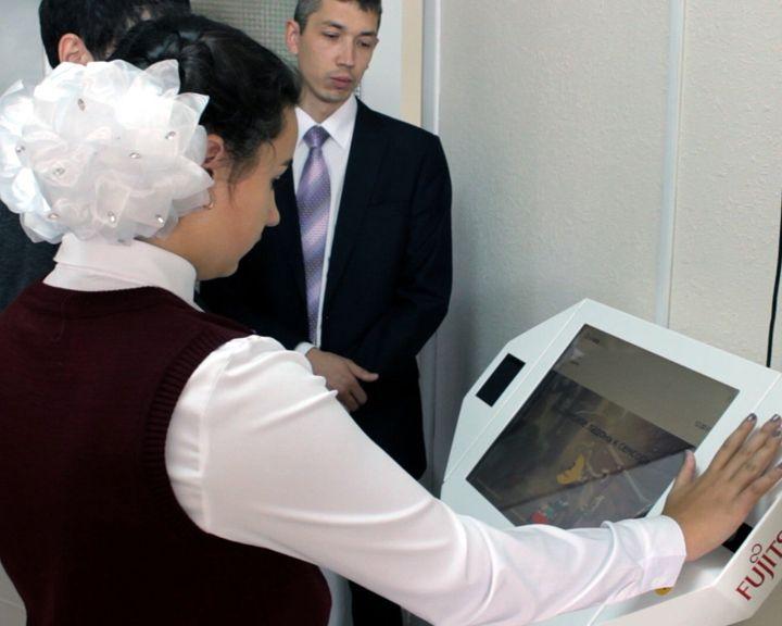 Сбербанк удостоен премии «Время инноваций 2015»