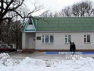 Сбылась 35-тилетняя мечта жителей Чесменки