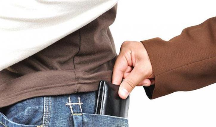 7 рекомендаций от воронежских полицейских, как не стать жертвой карманника