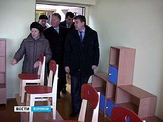 Сдача детского сада на Павловском переулке планируется на 31 декабря