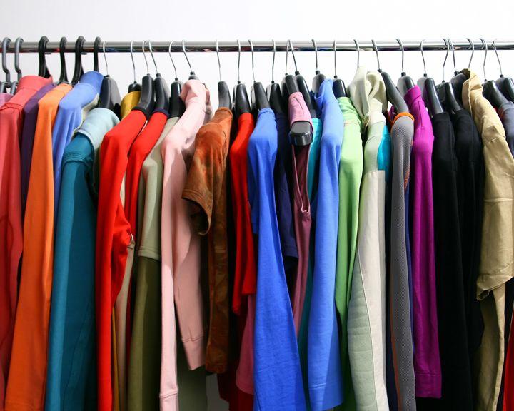 Сегодня и в два других дня в Воронеже будут бесплатно раздавать одежду