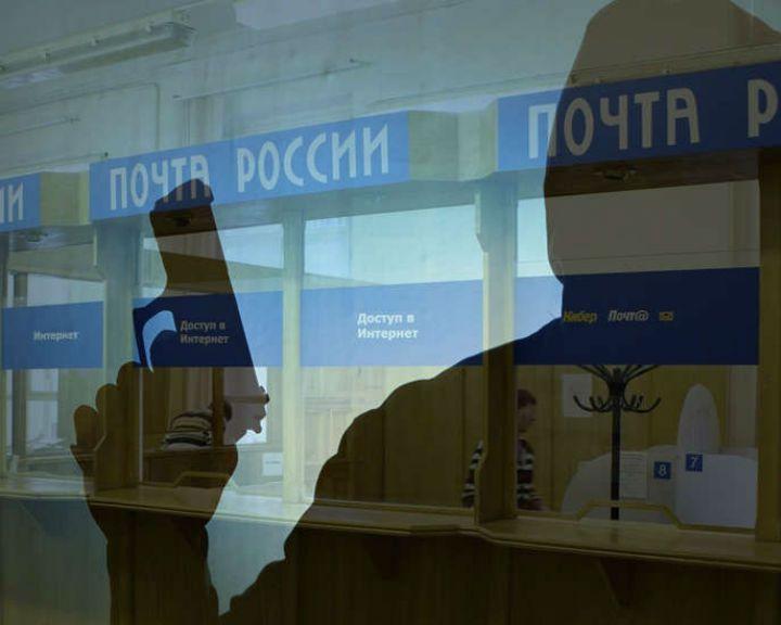 Сегодня в Воронеже наградят водителя Почты России, который дал отпор грабителям