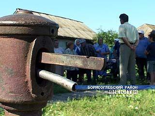 """Село Чибизовка превратилось в """"вынужденную пустыню"""""""