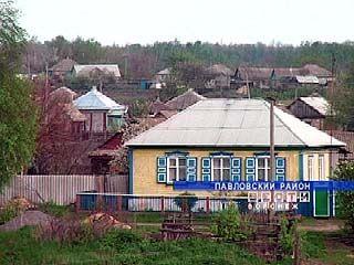 Село Русская Буйловка появилось на берегу Дона в 17 веке