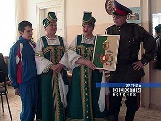 Семья Ермиловых из поколения в поколение передает музыкальные традиции