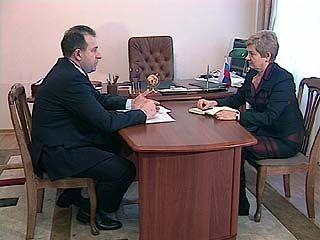 Сергей Чабан намерен провести встречи с лидерами всех партий в Воронеже